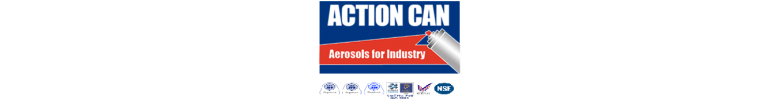 ACTION CAN LUBRICANTS FOR INDUSTRY