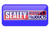 Sealey Aluminium Step Ladder 10-Tread Industrial BS 2037/1 Model No-AXL10