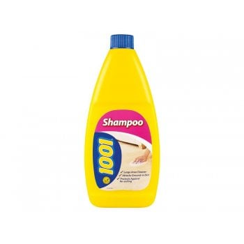 1001 Carpet Shampoo 450ml -No. 44832