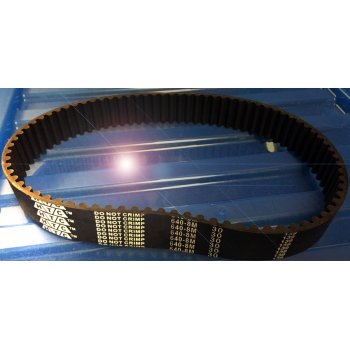 252-XL-031 TIMING BELT