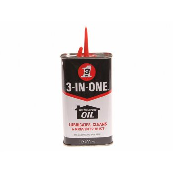 3-IN-ONE 3-IN-ONE Multi-Purpose Oil in Flexican 200ml Large