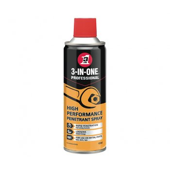 3-IN-ONE 3-IN-ONE Penetrant Spray 400ml