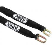 ABUS 10KS/200 Security Chain Length 200cm Link Diameter 10mm