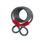 ABUS 1850/185 Cobra Loop Cable 8mm x 185cm
