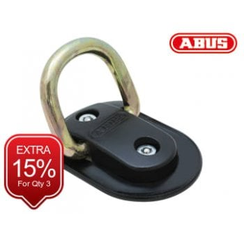 ABUS Mechanical WBA75 GRANIT™ Wall/Floor Anchor
