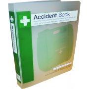 Accident Book Folder