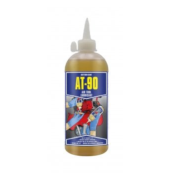 Action Can Air Tool Lubricant