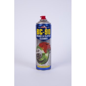Action Can Brake Cleaner Aerosol