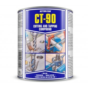 Action Can CT 90 CUTTING COMPOUND