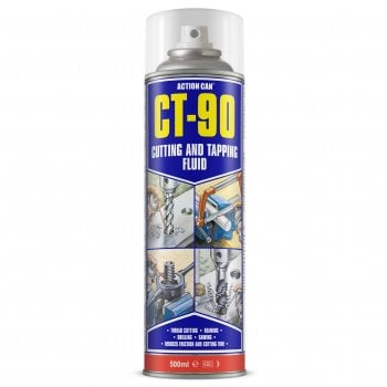 Action Can CT 90 CUTTING SPRAY