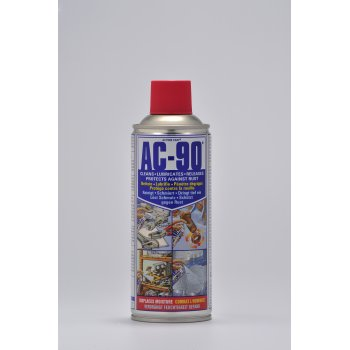 Action Can Multipurpose Lubricant ¸ Industrial Spray
