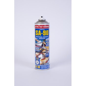 Action Can SA-90 Heavy Duty Industrial Adhesive