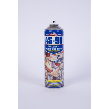 Action Can Welder's Multipurpose Fluid ¸ Anti Spatter Spray