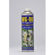 WG 90 WHITE SPRAY GREASE