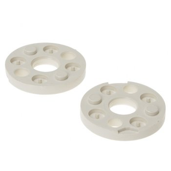 ALM Manufacturing FL170/FL182 Blade Height Spacers FLY017, 5138110-01/9,5136668-01/8