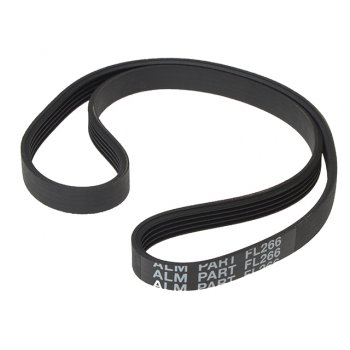 ALM Manufacturing FL266 Poly V Belt to Suit Flymo