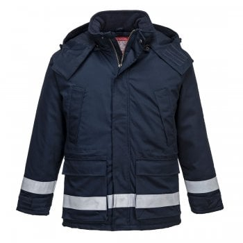 Araflame Insulated Jacket - Style PW- AF82