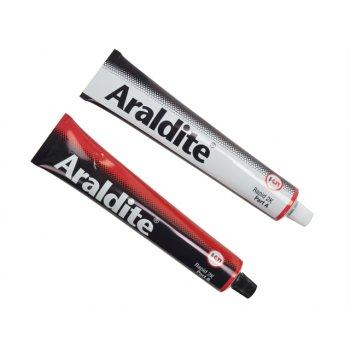 Araldite Araldite???? Industrial Rapid Tubes 100ml (2)