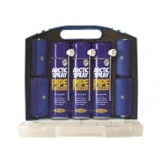 Arctic Hayes Arctic Spray Elite Freezing System