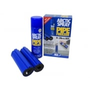 Arctic Hayes Arctic Spray Pipe Freeze Kit Large 8-28mm