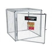 Armorgard Gorilla Bolt Together Gas Cage 1200 x 1200 x 1200mm