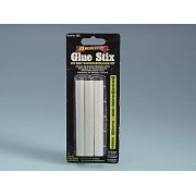Arrow SS6 Slow Set Glue Stix 11mm Diameter x 102mm Pack of 6
