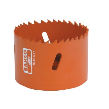 Bahco 3830-86-C Bi-Metal Variable Pitch Holesaw 86mm