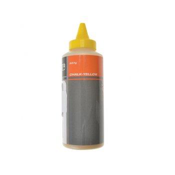 Bahco Chalk Powder Tube 227g Yellow
