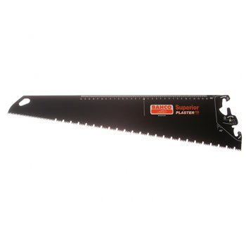Bahco ERGO? Handsaw System Superior Blade 550mm (22in) Plaster