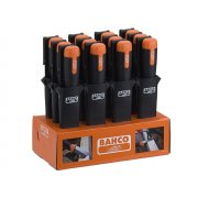 Bahco SB-2448 Chisel Wrecking Knife Loose Display 12 Piece