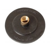 Bailey 1781 Lockfast Plunger 4in