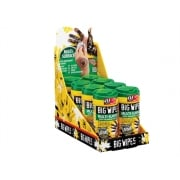 4x4 Multi-Surface Cleaning Wipes Tub of 80 Counter Top Display