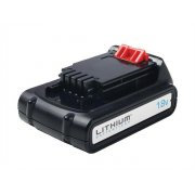Black & Decker BL1518L 18 Volt 1.5Ah Li-ion Battery