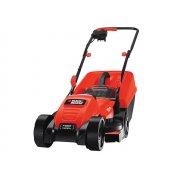 Black & Decker EMAX32S Rotary Lawnmower 32cm 1200 Watt 240 Volt