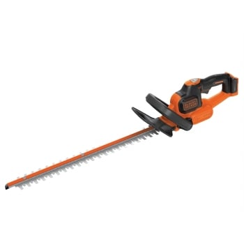 Black & Decker GTC18452PCB Powercommand? Hedge Trimmer 18 Volt Bare Unit
