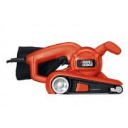 Black & Decker KA86 75mm Belt Sander 720 Watt 240 Volt