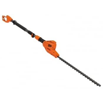 Black & Decker PH5551 Pole Hedge Trimmer 550 Watt 240 Volt