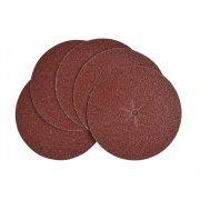 Black & Decker Sanding Discs 125mm 40g (Pack of 5)