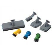 Black & Decker Steam Mop Full Accessory Kit