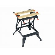 Black & Decker WM550 Dual Height Vertical Clamp Workmate