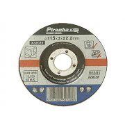 Black & Decker X32075 Proline Cut Off Disc for Stone 115mm