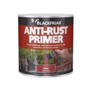 Blackfriar Anti-Rust Primer Quick Drying 250ml