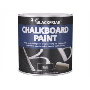 Blackfriar Chalkboard Paint 250ml
