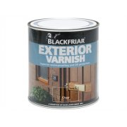 Blackfriar Exterior Varnish UV66 Clear Gloss 250ml