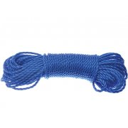 BlueSpot Tools 7mm Soft Poly Rope 33m (100ft)