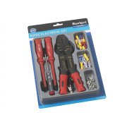 BlueSpot Tools 82 Piece Electrical Set