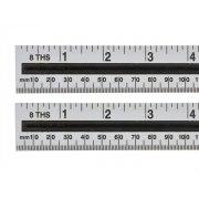 BlueSpot Tools Aluminium Ruler 300mm / 12in