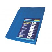 BlueSpot Tools Tarpaulin 6ft x 4ft