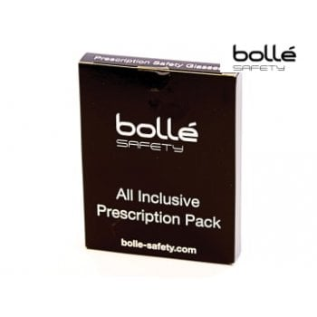 Bollé Safety Bolle Safety All Inclusive Prescription Pack