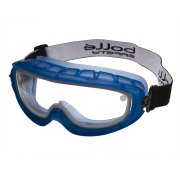 Boll? Safety Atom Safety Goggles Clear - Sealed